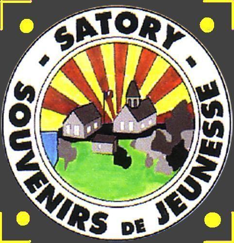 Satory  Souvenirs de Jeunesse